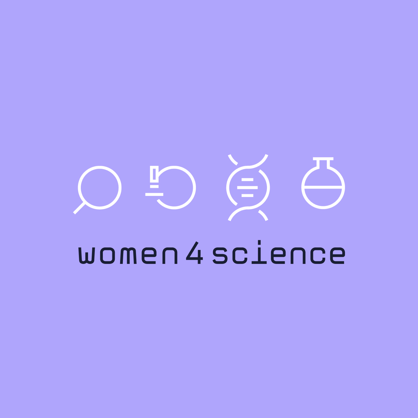 Women4Science - COMING SOON